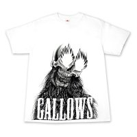 画像1: Gallows / Skull Shirt T/S【送料無料】