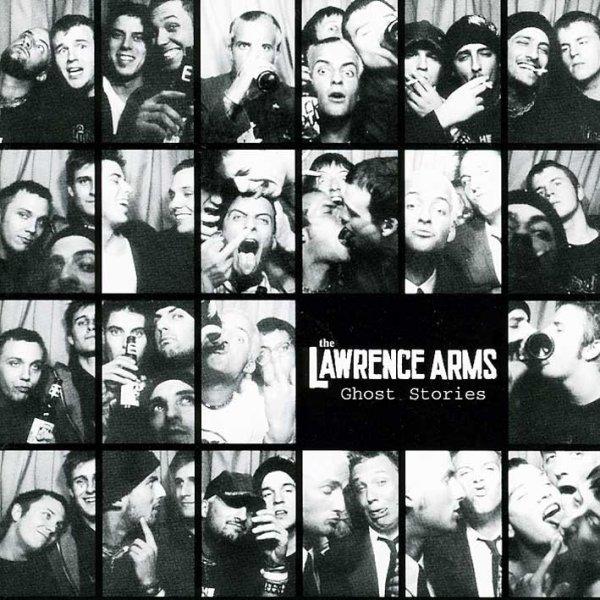 画像1: The Lawrence Arms / Ghost Stories (1)