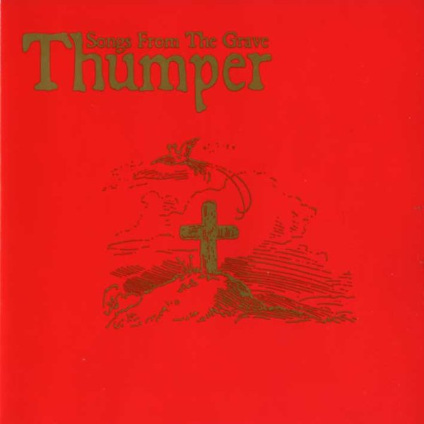 画像1: Thumper / Songs From The Grave (1)