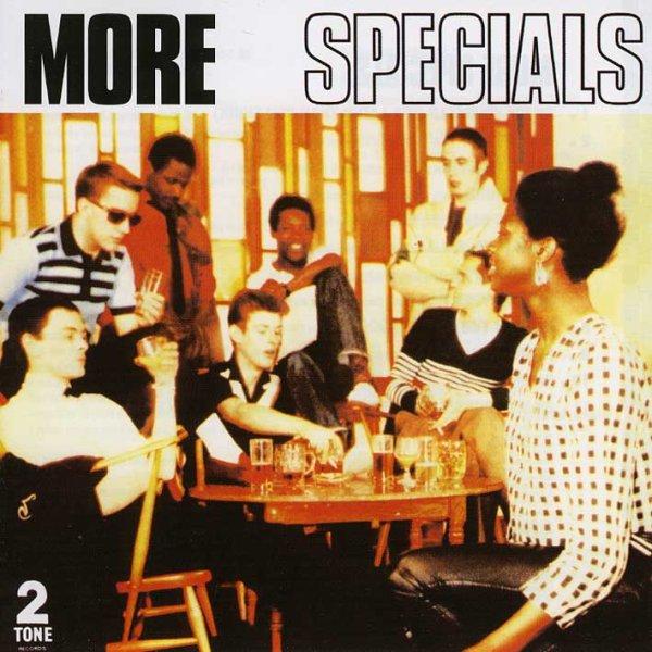 画像1: The Specials / More Specials (1)