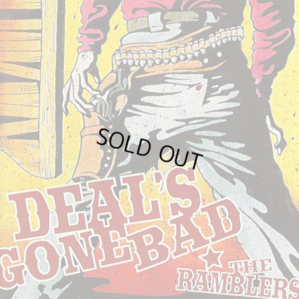 画像1: Deal's Gone Bad / The Ramblers (1)