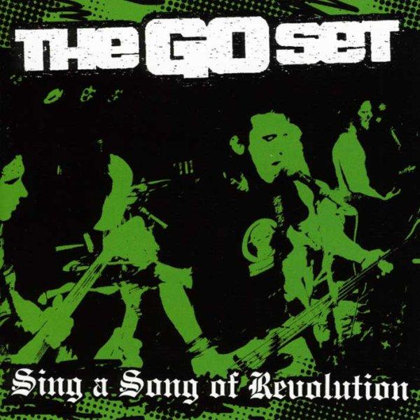 画像1: The Go Set / Sing A Song Of Revolution (1)