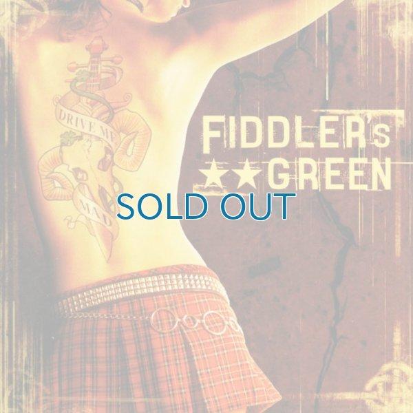 画像1: Fiddler's Green / Drive Me Mad! (1)
