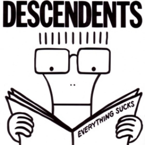 画像1: Descendents / Everything Sucks (1)