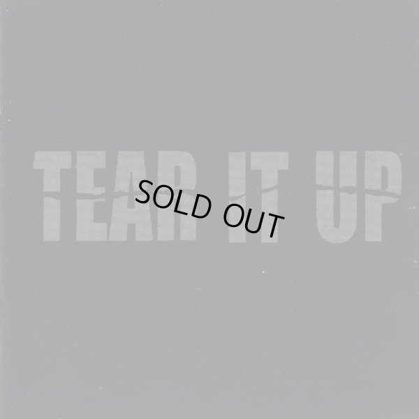 画像1: Tear It Up / The First Four Months (1)