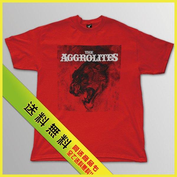 画像1: The Aggrolites / Album Cover T/S【送料無料】 (1)