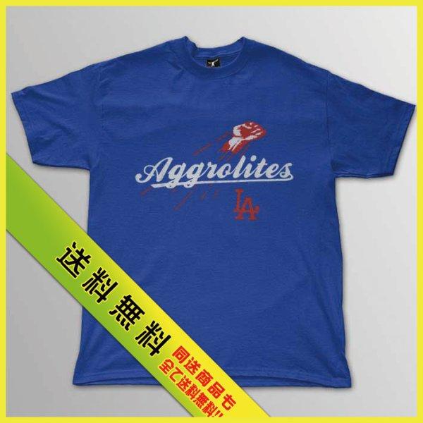 画像1: The Aggrolites / Dodger T/S【送料無料】 (1)