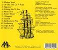 画像2: The Impalers / Blood, Rum & Reggae (2)