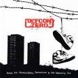 画像1: Defcon Zero / Music For Gluesniffers, Terrorists + The Mentally Ill (1)