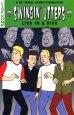 画像3: Swingin' Utters / Live In A Dive [Comic Book セット] (3)