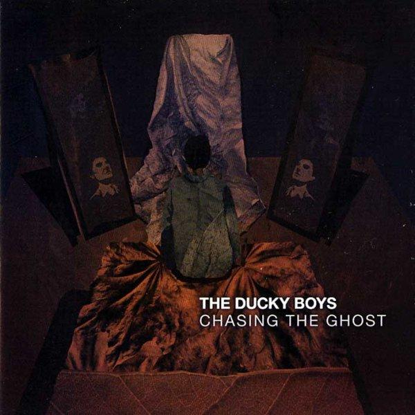 画像1: The Ducky Boys / Chasing The Ghost (1)