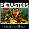画像1: The Pietasters / Oolooloo (1)