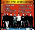 画像2: Uncommonmenfrommars & Burning Heads / Incredible Rock Machine (2)