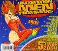 画像2: Uncommonmenfrommars / Live On Earth (2)