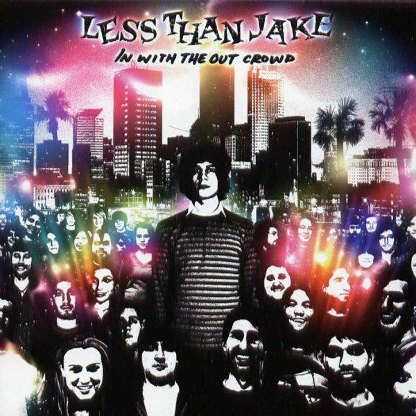 画像1: Less Than Jake / In With the Out Crowd (1)