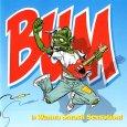 画像1: Bum / Wanna Smash Sensation! (1)