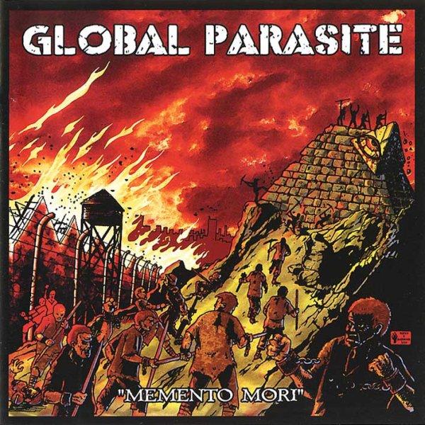画像1: Global Parasite / Memento Mori (1)
