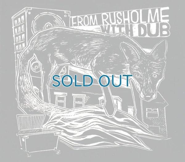 画像1: Autonomads & Black Star Dub Collective / From Rusholme With Dub (1)