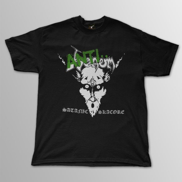 画像1: Anti-Venöm / Anti Black Metal Venom T/S (1)