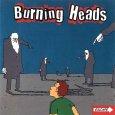 画像1: Burning Heads / Escape (1)