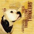 画像1: V.A. / TNS Records Comp Vol. 3 'These Troublesome Thinkers' (1)