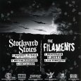 画像2: Stockyard Stoics/The Filaments / Special Relationship (Split)【7inchアナログ】 (2)