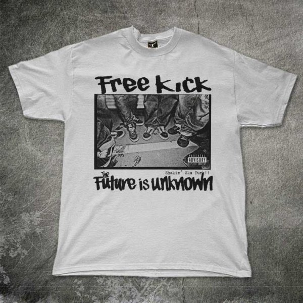 画像1: Free Kick / The Future Is Unknown T/S (1)