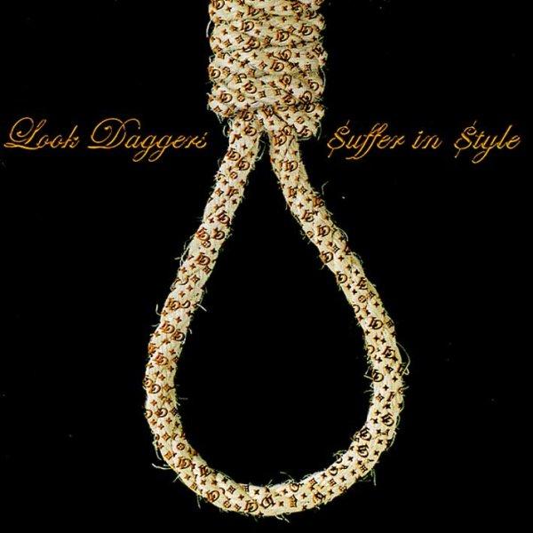 画像1: Look Daggers / Suffer In Style (1)