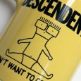 画像2: Descendents / I Don't Want To Grow Up マグカップ (2)