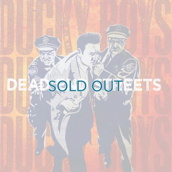 画像1: The Ducky Boys / Dead End Streets (1)
