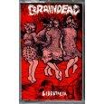 画像1: Braindead / Libertalia [Cassette] (1)