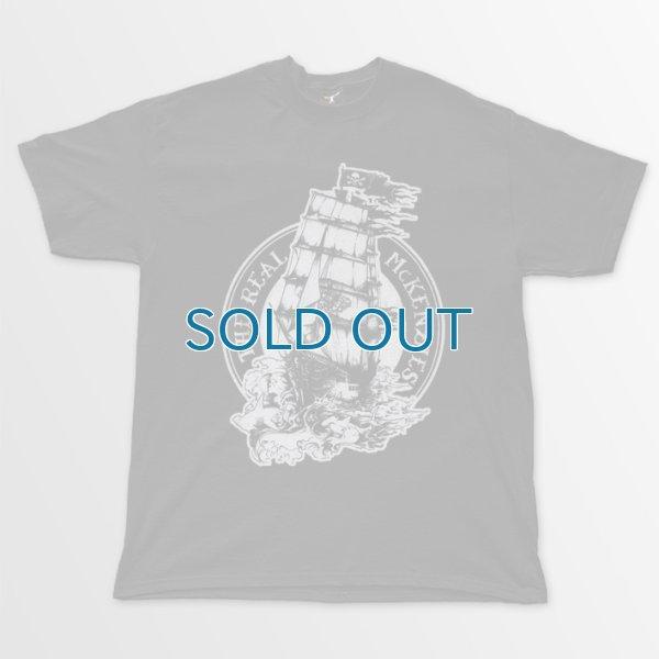 画像1: Real McKenzies / Pirate Ship BK T/S (1)