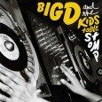 画像1: Big D And The Kids Table / Stomp (1)