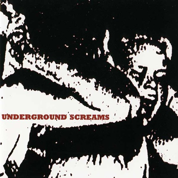 画像1: V.A. / Underground Screams (1)