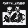 画像3: Against All Authority / Gas Mask T/S (3)