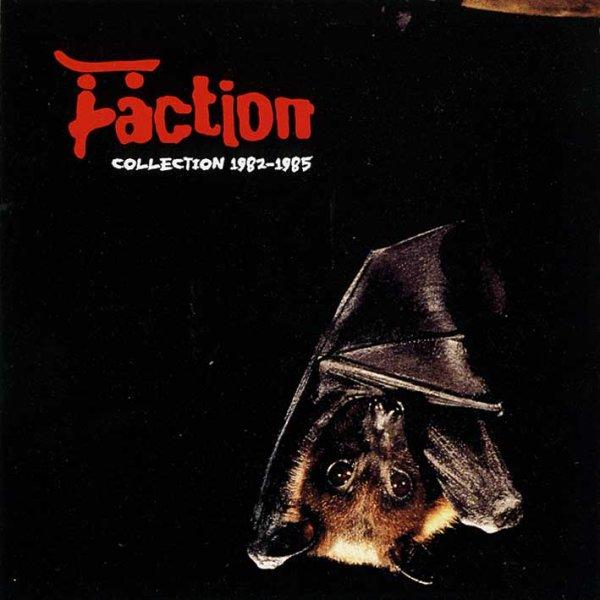 画像1: The Faction / 1982 - 1985 Collection [Promo] (1)