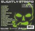 画像2: Slightly Stoopid / Live & Direct: Acoustic Roots (2)