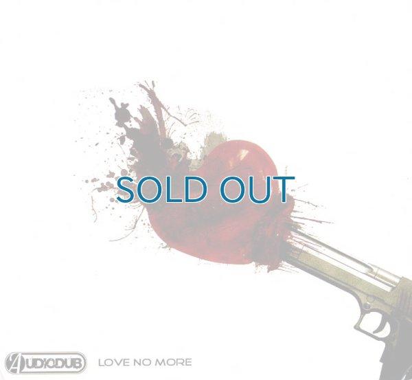 画像1: Audiodub / Love No More (1)