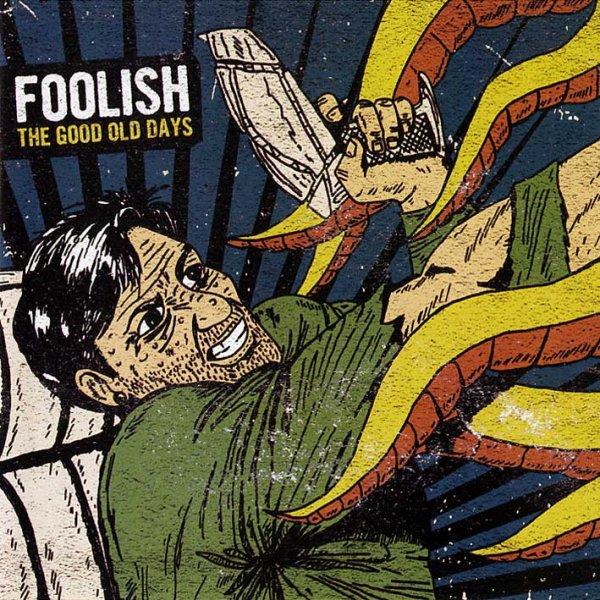 画像1: Foolish / The Good Old Days (1)