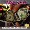 画像1: Parry Gripp / For Those About to Shop, We Salute You (1)