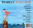 画像2: Monkey / Lost At Sea (2)