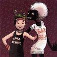 画像1: Nina'school + Black Sheep / Split Serie Vol.3 (1)
