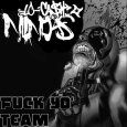 画像1: Lo-Cash Ninjas / Fuck Yo Team (1)