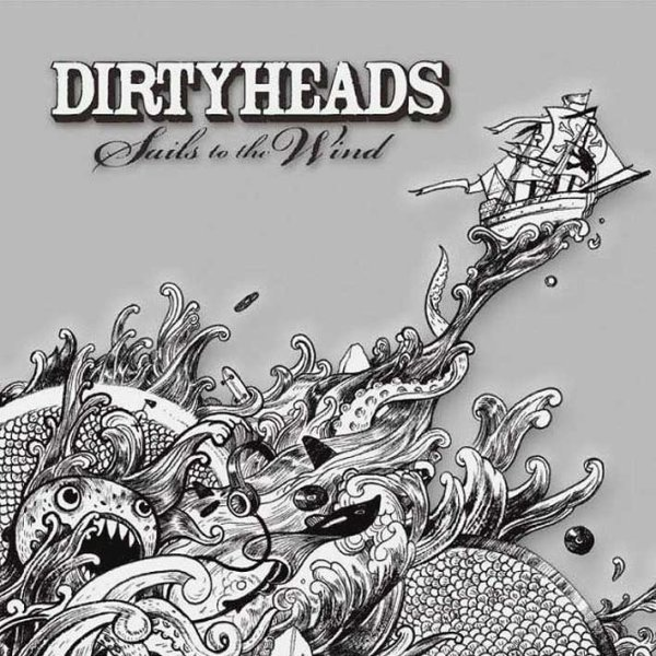 画像1: Dirty Heads / Sails To The Wind【日本盤】 (1)