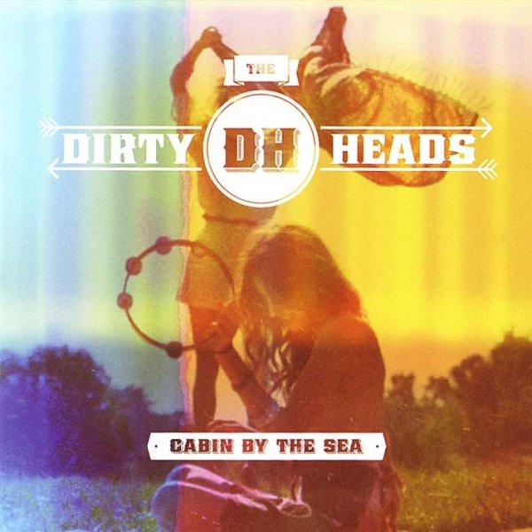 画像1: Dirty Heads / Cabin By The Sea (1)