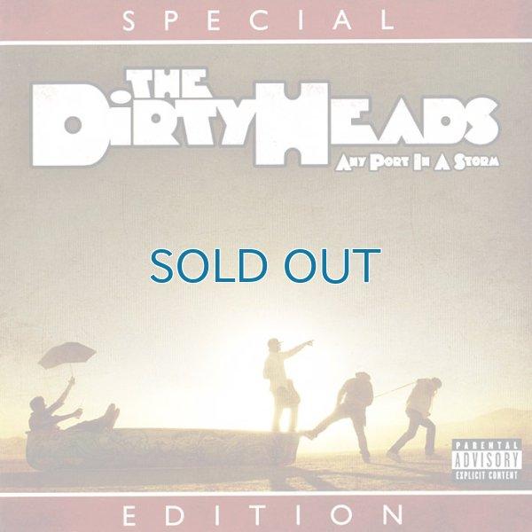 画像1: Dirty Heads / Any Port In A Storm (Special Edition) (1)