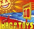 画像1: Bag Of Toys / Access 10 (1)