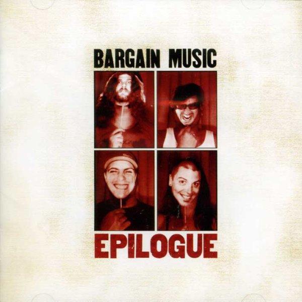 画像1: Bargain Music / Epilogue (1)