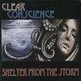 画像1: Clear Conscience / Shelter from the Storm [EP] (1)