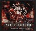画像1: Dub 4 Reason / Anarchy And Dub (1)